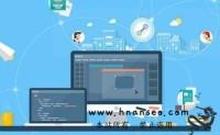 不用学习代码就能创建精美网站