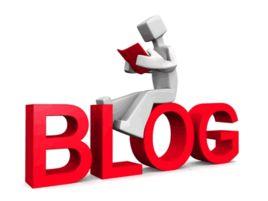 如何创建博客