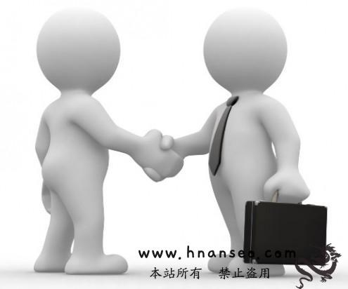 交换友情链接的方法和渠道汇总